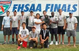 Eastside high school state finalist photo